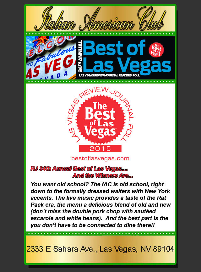 Best of Las Vegas