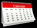 Lounge Calendar
