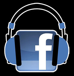 Steve Music Page on Facebook