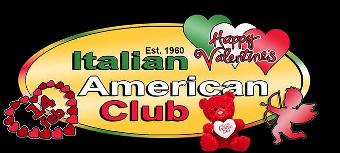 Italian American Club of Southern