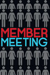 IAC Member Meeting
