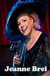 Jazzin Jeanne Brei